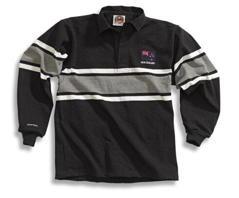 c5bcf038387 New Zealand Jersey - Barbarian Sports Wear, Inc.